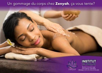ZENYAH - Institut de beauté - Pont des Français - Photo 3 - Nouvelle-Calédonie