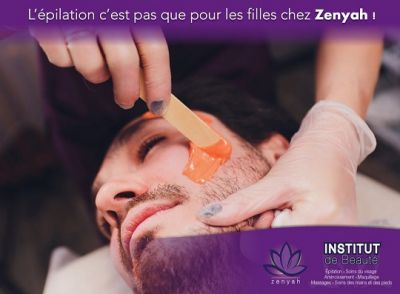ZENYAH - Institut de beauté - Pont des Français - Photo 4 - Nouvelle-Calédonie